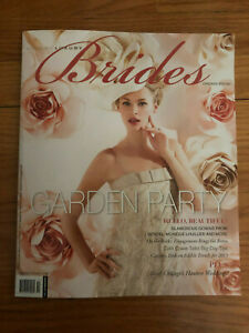 Modern Luxury Brides Chicago Magazine Spring/Summer 2013