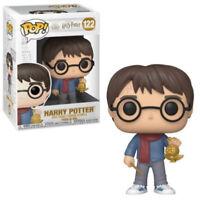 Pop! Harry Potter - Harry Potter Holiday #122