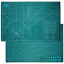 Cutting Mat for Crafts, 12