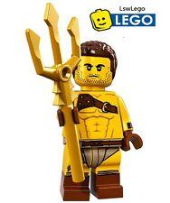 Lego Minifigures 71018 Series 17 - #8 Roman Gladiator Sealed Minifigures