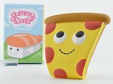 Kidrobot Yummy World Vinyl 3-Inch Mini-Figure - Cheesy Pie Pizza