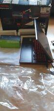 Toshiba Qosmio X70-A 17.3 LAPTOP, 32 GB RAM + 3D + WEBCAM   SSD+ HDD+ BOXED W@W!