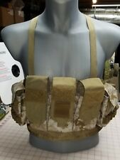 Z.E.R.T. USA made tactical vest load bearing LBV ZERT chest rig RARE!! NEW!