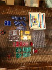 Snap Circuits Lot - 2 Sets - 200 Projects