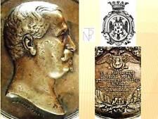 NAPOLI (Nola) a Giuseppe NOVARO-Medaglia-ARNAUD