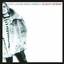 Elliott Murphy - Just a Story from America [CD]