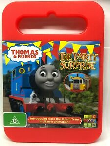 Thomas & Friends - Series 5 - DVD - AusPost with Tracking