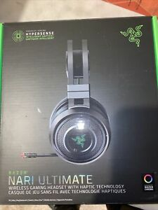 RAZER NARI ULTIMATE WIRELESS GAMING HEADSET 7.1