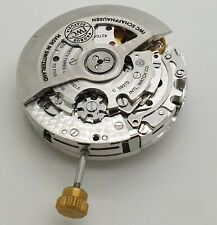 IWC CHRONOGRAPH AUTOMATIC MOVEMENT cal 69370 for INGENEUR