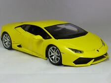 Maisto Lamborghini Huracan Sport Die Cast Metal Model Car1 18 Scale Diecast