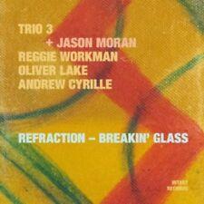 Jason Moran - Refraction - Breakin Glass [New CD]
