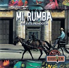 MI RUMBA - CELESTE MENDOZA / CD - TOP-ZUSTAND