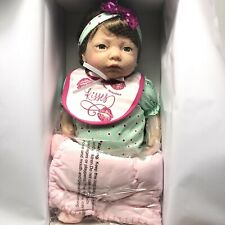 Paradise Galleries Reborn Toddler Doll Sweet Kisses with UV Color Changing