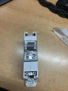 ABB Hauptsicherungsautomat S701/E50 SHU  NEU ohne Verpackung