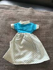 Sindy doll 1984 Funtime Outfit 42001 Dress Pedigree vintage dolls clothes