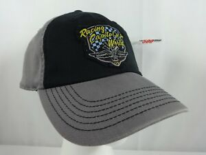 Racing Capital Of The World Indianapolis Motor Speedway Collector Hat