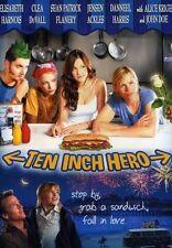 TEN INCH HERO (2007 Clea Duvall) -  DVD - REGION 1 - Sealed
