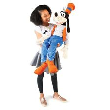 Disney Goofy Hand Puppet by Folkmanis, MPN 5011, Movable Arms & Mouth, 3 & Up