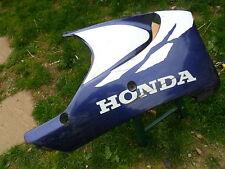 Honda Fireblade SC33 918cc CBR900 CB900RR Belly Pan Fairing year 1999