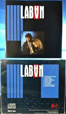 Laban - 5 (CD, 1987, Mega Records, Denmark) VERY RARE