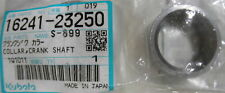 Kubota 16241-23250 Crankshaft Collar fits V1505 Bobcat Case