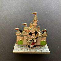 Sleeping Beauty Castle - Mickey Mouse - Diorama Disney Pin 57229
