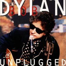 Bob Dylan-MTV Unplugged Sony CD 1995 NUOVO