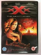 xXx 2: The Next Level  DVD  NEW  Unsealed J7