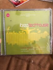 NEW Ibiza Techhouse Tech House 2  DOUBLE CD