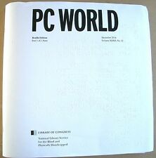 PC World - April 2018 (Braille for the blind)