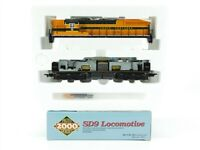 HO Scale Proto 2000 21190 GN Great Northern SD9 Diesel Locomotive #579 DCC Ready