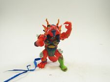 Teenage Mutant Ninja Turtles Hothead Dragon 1992 Action Figure