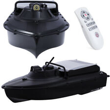 JABO 2AN Fishing Bait Boat RC 300m Single Hand Remote Control 1kg GPS Autopilot