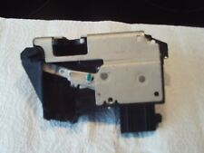 GENUINE  Ford Escape Rear RH Door Lock Actuator Latch