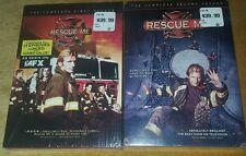 Rescue Me Seasons 1 & 2 DVD