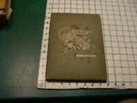 Vintage Book: 1883 GRAY'S ELEGY artist's edition Thomas Gray