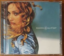 Madonna - Ray of Light - Buy 1 Item Get 3 at Half Price Now