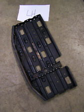 polaris scrambler 400 500 left footpad foot rest floor board step 98 99 2000 01