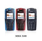 TELEFONO CELLULARE NOKIA 5140i 5140 i RICONDIZIONATO COME NUOVO GARANZIA