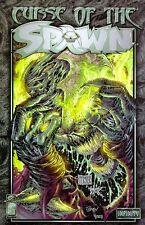 Curse of Spawn Prestige # 2 (1. édition) - Infinity 1998-TOP