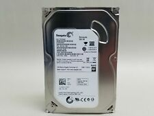 Seagate Barracuda ST500DM002 500GB SATA III 3.5 in Desktop Hard Drive