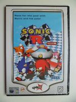Sonic R (PC: Windows, 1998) New and Sealed
