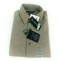 J. Ferrar long sleeve NWT Dress shirt size Large