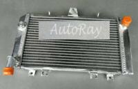 Full Aluminum Radiator For Kawasaki ZRX1200 2001-2005 / ZRX1100 1996-2000