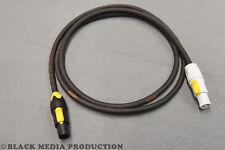 PowerCon Adapterkabel | TITANEX 3G1,5 - Neutrik NAC3FCB auf NAC3FX-W | 1m *NEU*