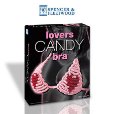 Jeux & Cadeaux Sous Vêtements Candy Lovers Soutien-Gorge - SPENCER & FLEETWOOD