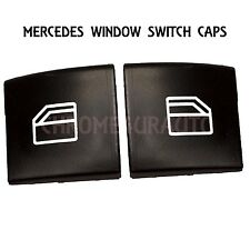 Window Switch Cap Master Switch For Mercedes Left Right W164 X164-W251 ML GL R