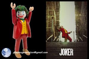 Playmobil Custom playmobil Custom # Joker #Joaquinphoenix# Film