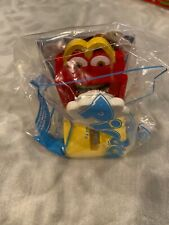 McDONALD'S HASBRO GAMING HAPPY MEAL TOY PIE FACE #3 2018