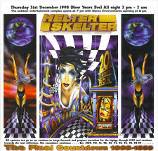 HELTER SKELTER - THE FINAL COUNTDOWN (DRUM N BASS CD COLLECTION) N.Y.E. 1998